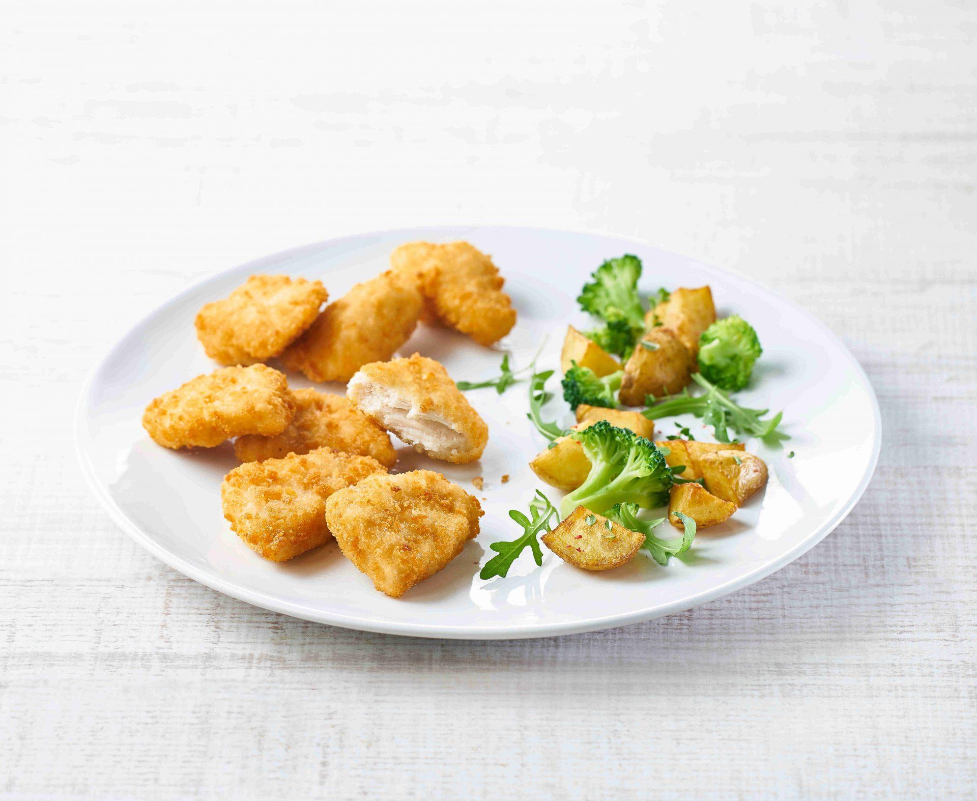 Nuggets Gastronome Professionnels sélection l'atelier Père Dodu