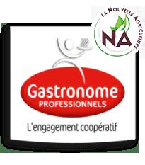 Gastronome Professionnels, l'engagement coopératif avec la nouvelle agriculture