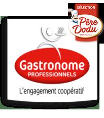 Sélection Père Dodu de Gastronome Professionnels